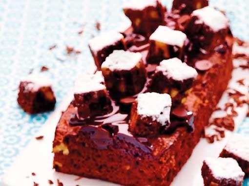 Brownieslof